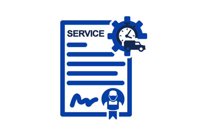 Service Contracts - Services - Services - Combi Outboards