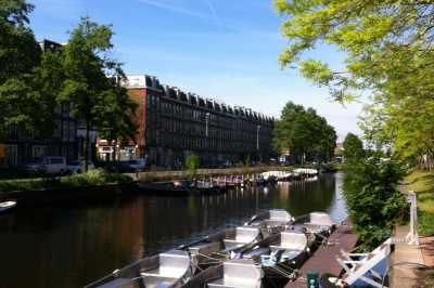 Boat Rental business with 15 boats in Amsterdam - Boats4Rent